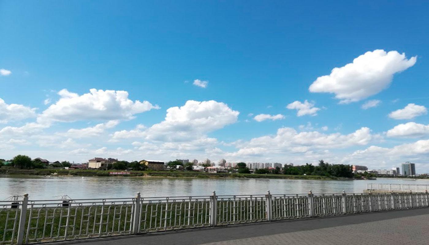 Купить квартиру в Краснодаре, а может дешевле в Адыгее: описание 3 жк-Солнечный, Дарград, Оазис