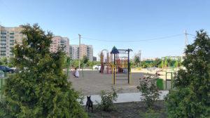 жк Солнечный, пгт Яблоновский, Тахтамукайский район, республика Адыгея