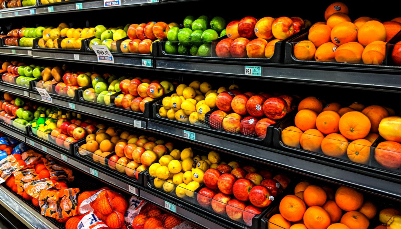 Как выбирать продукты для диеты в магазине, на что обратить внимание
