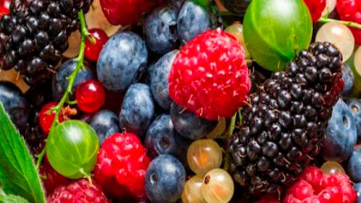 Кисель варят из любых ягод