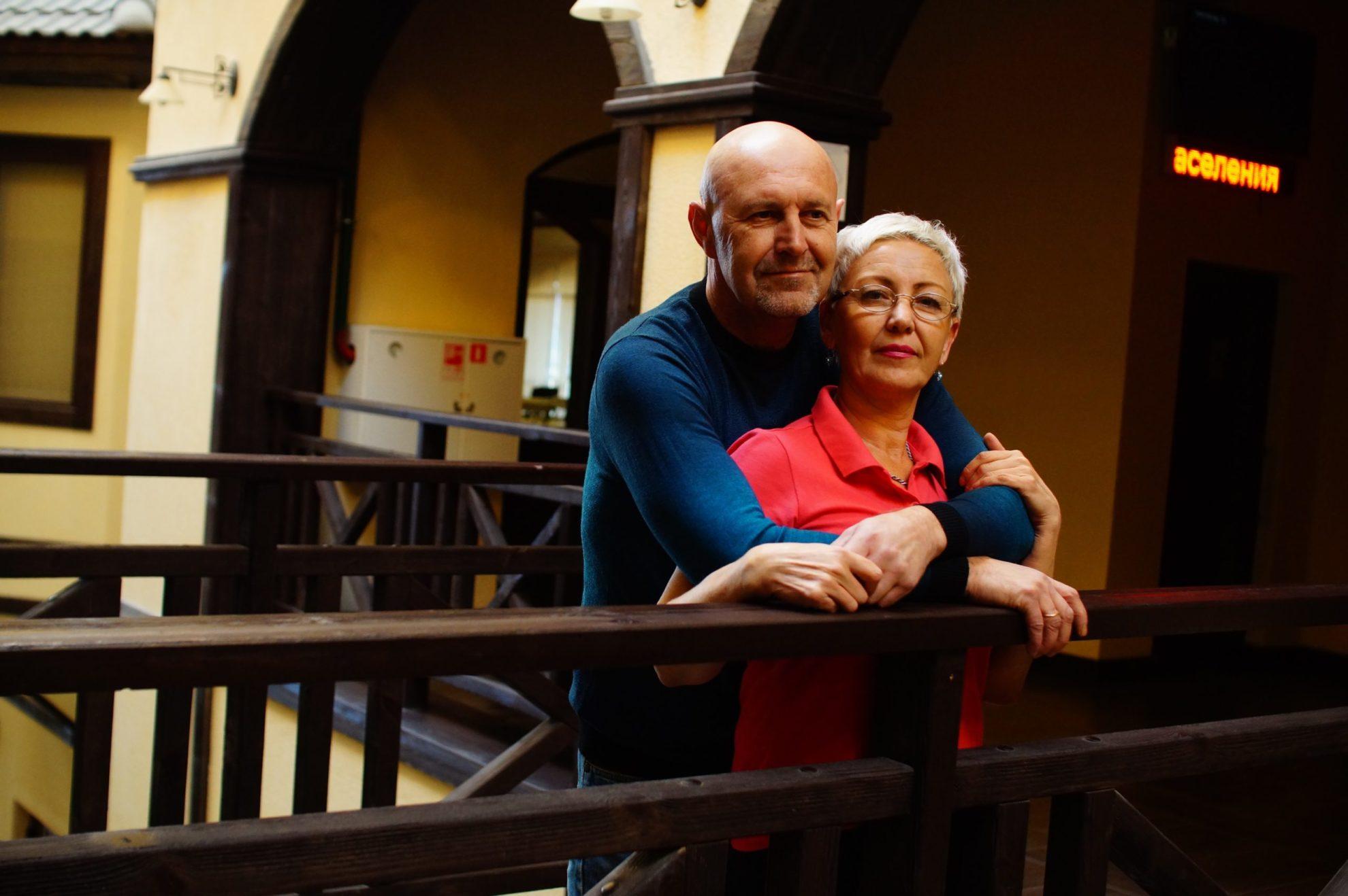 Виктория и Игорь , авторы блога