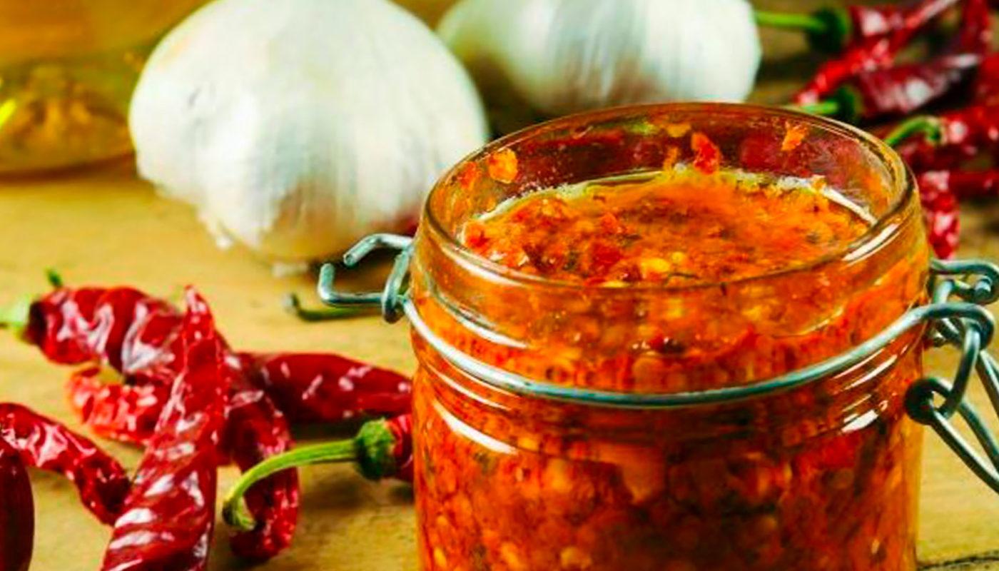 Чертова дюжина горячих рецептов из острого перца от лучших поваров Youtub