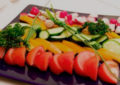 Как просто очистить и нарезать овощи.