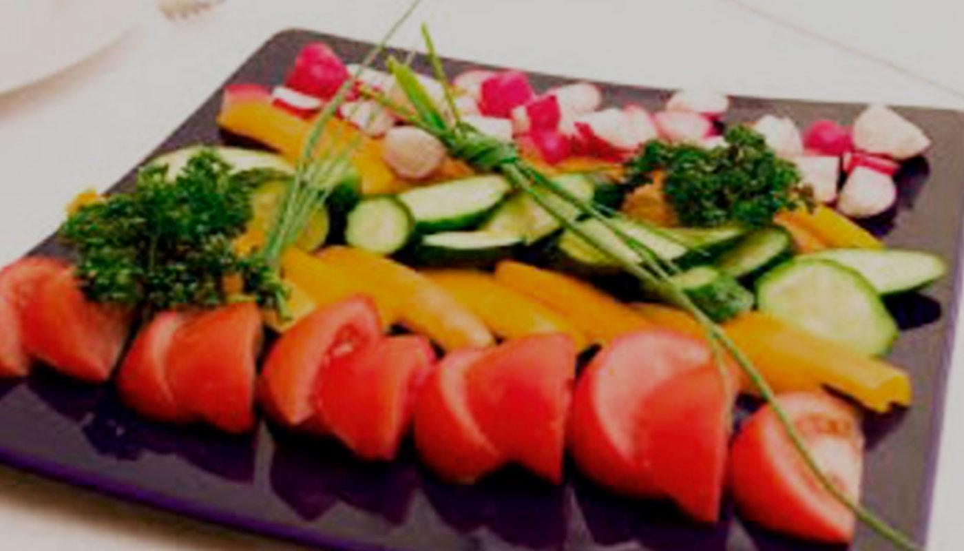 9 секретов нарезки и очистки овощей сделают приготовление еды легким и приятным действием